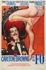 Карлтон Браун — дипломат